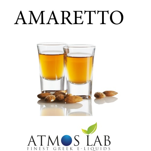 Amaretto Atmos lab DIY